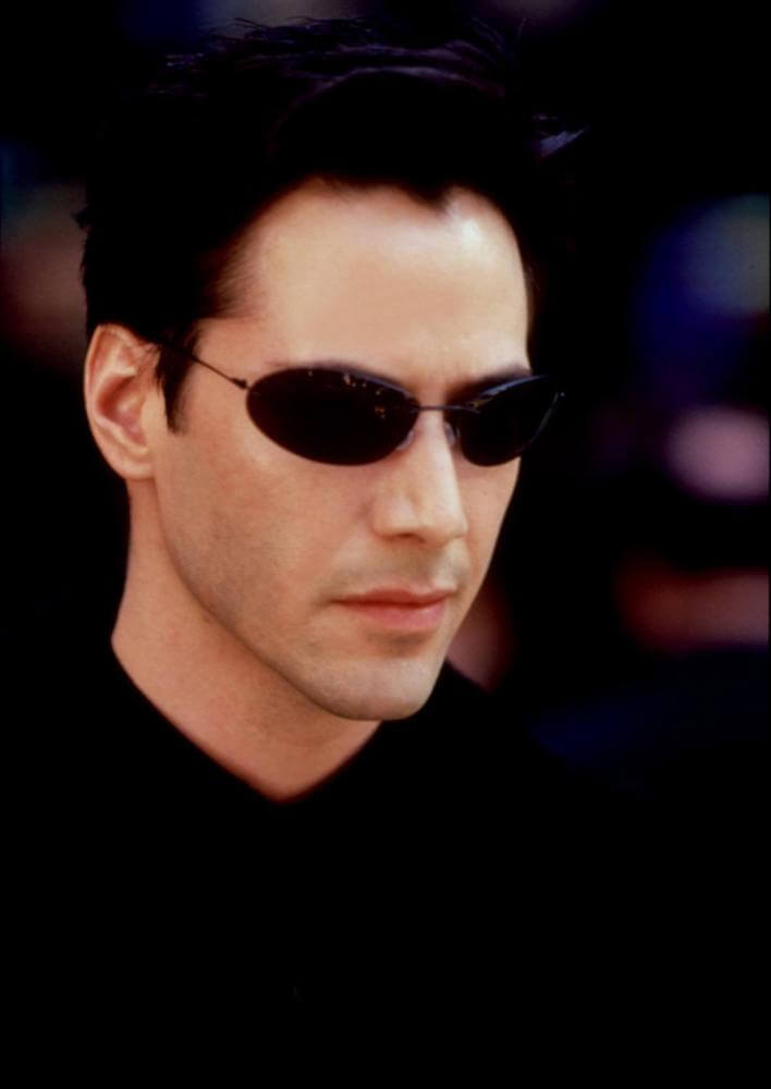 Keanu Reeves, Matrix
