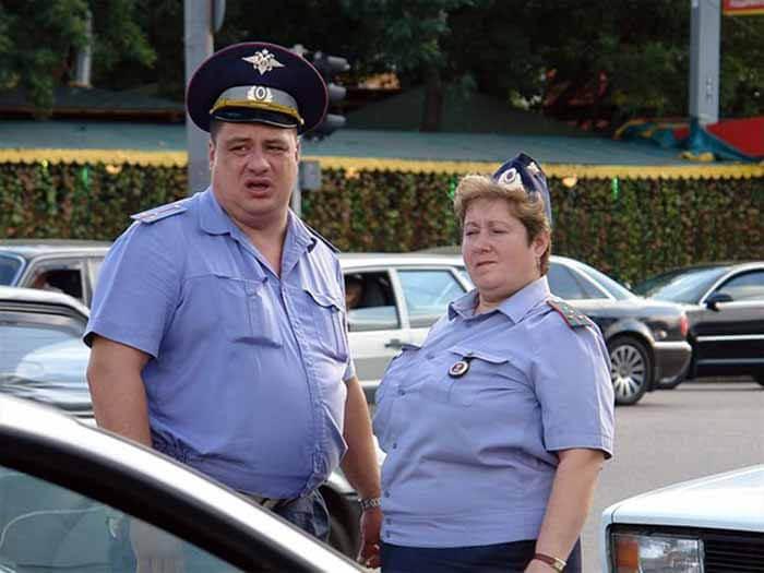 Militieni rusi