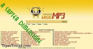 Muzica mp3