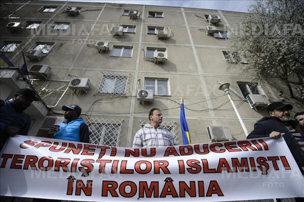 Nu islamistilor