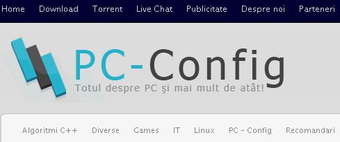 PC-Config