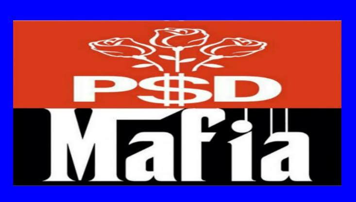 Mafia PSD