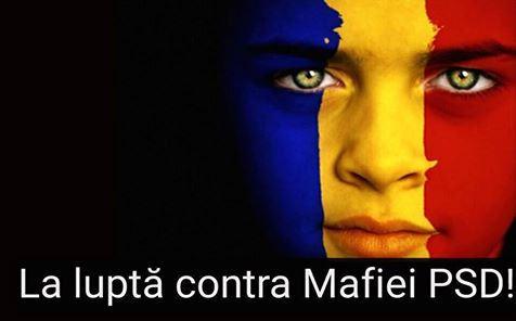 La lupta contra mafiei PSD!