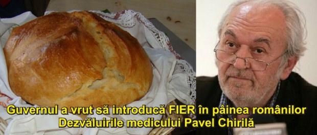 Pavel Chirilă
