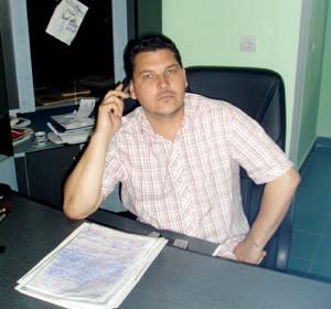 Petru Fabian