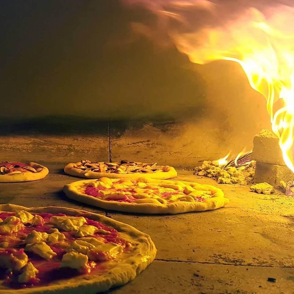 Cea mai rapida livrare pizza din oras