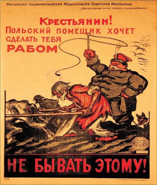 Asuprire, propaganda si manipulare ruseasca