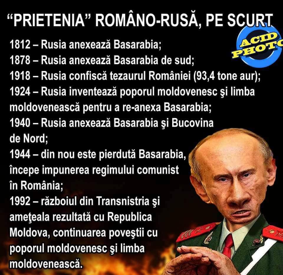 Prietenia romano-rusa