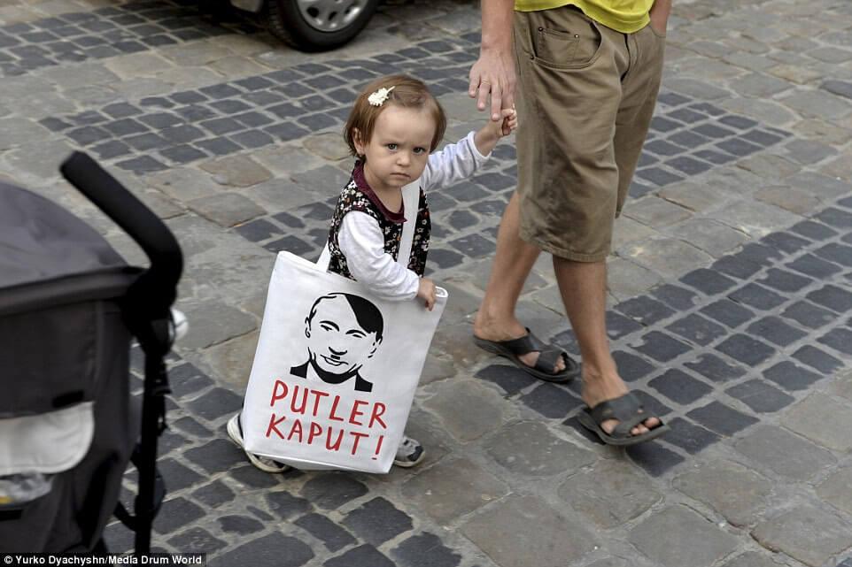 Vladimir Putin, KGB-istul criminal
