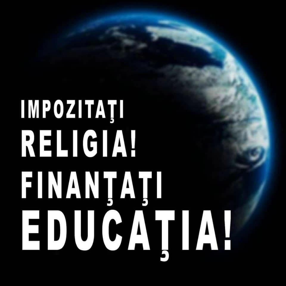 Religie versus educatie