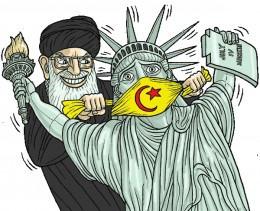 Islamism = terorism