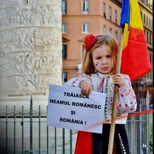 Romania de maine