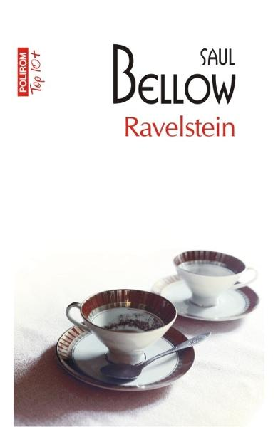 Saul Bellow, Ravelstein