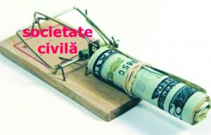 Societatea civila