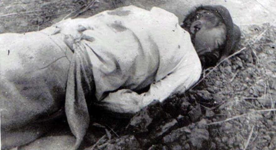 Taran ucis de comunisti