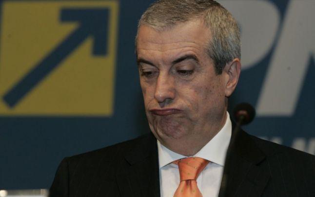 Tăriceanu Călin Popescu