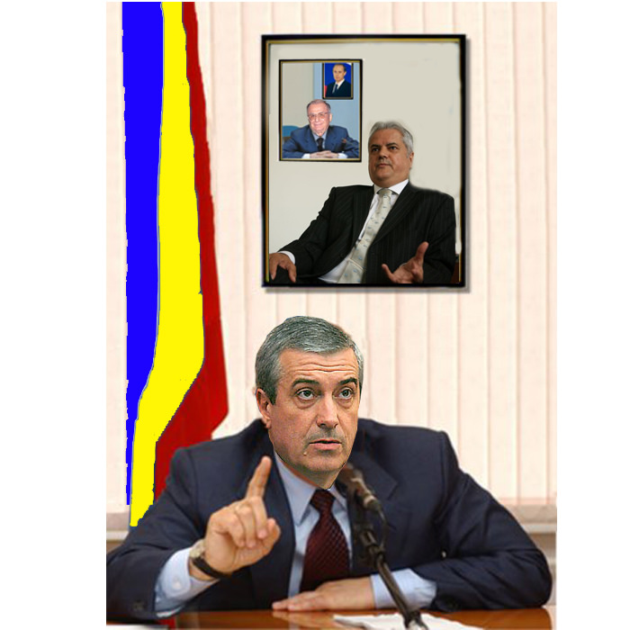 jegul Tariceanu
