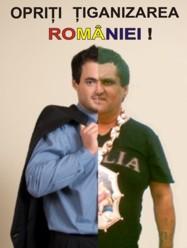 Opriti tiganizarea Romaniei!
