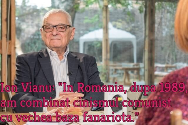 Citat Ion Vianu
