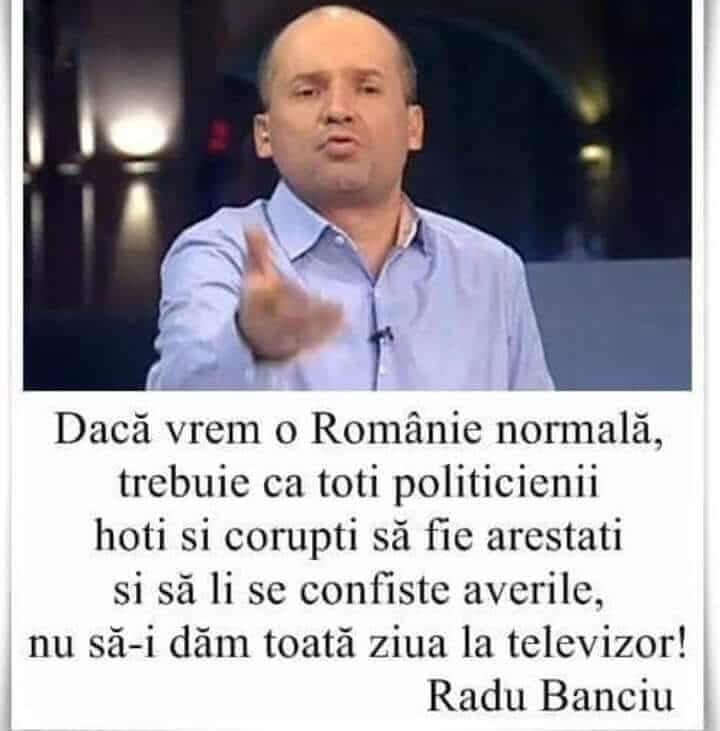 Citat Radu Banciu