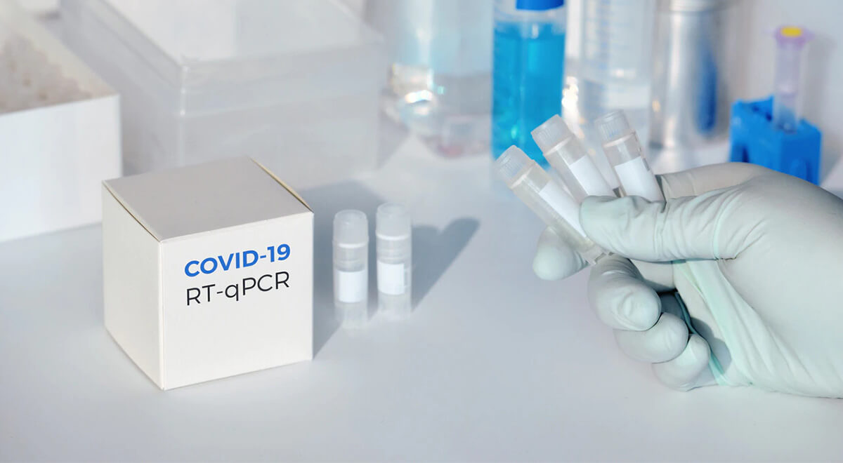Laborator analiza Covid 19