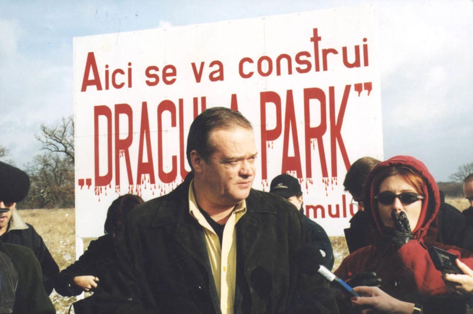 Dracula Park