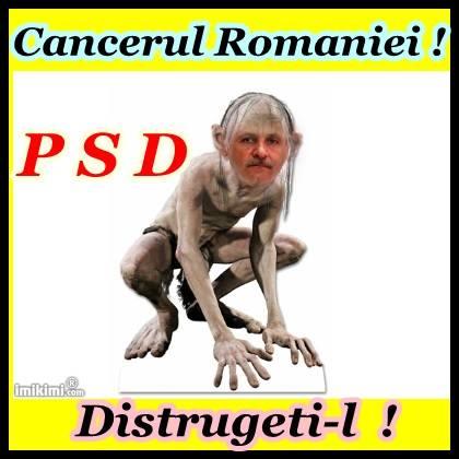 PSD - Dragnea