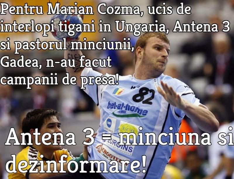 Marian Cozma