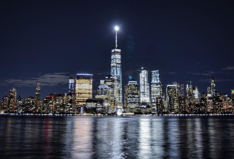 Noul World Trade Center