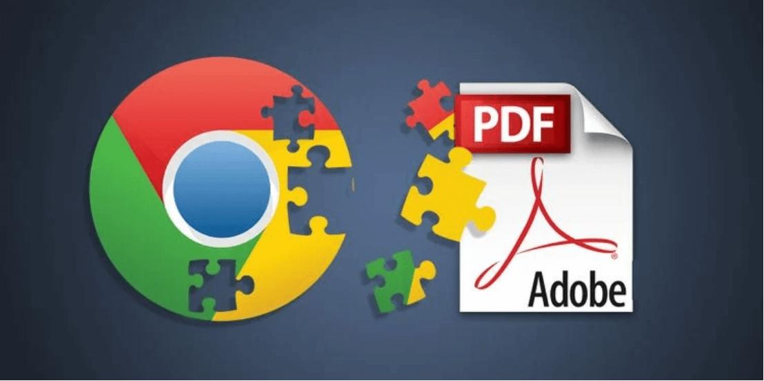PDF, Chrome