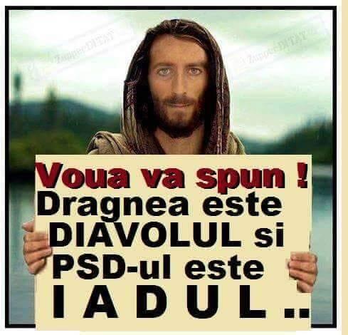 PSD, Dragnea