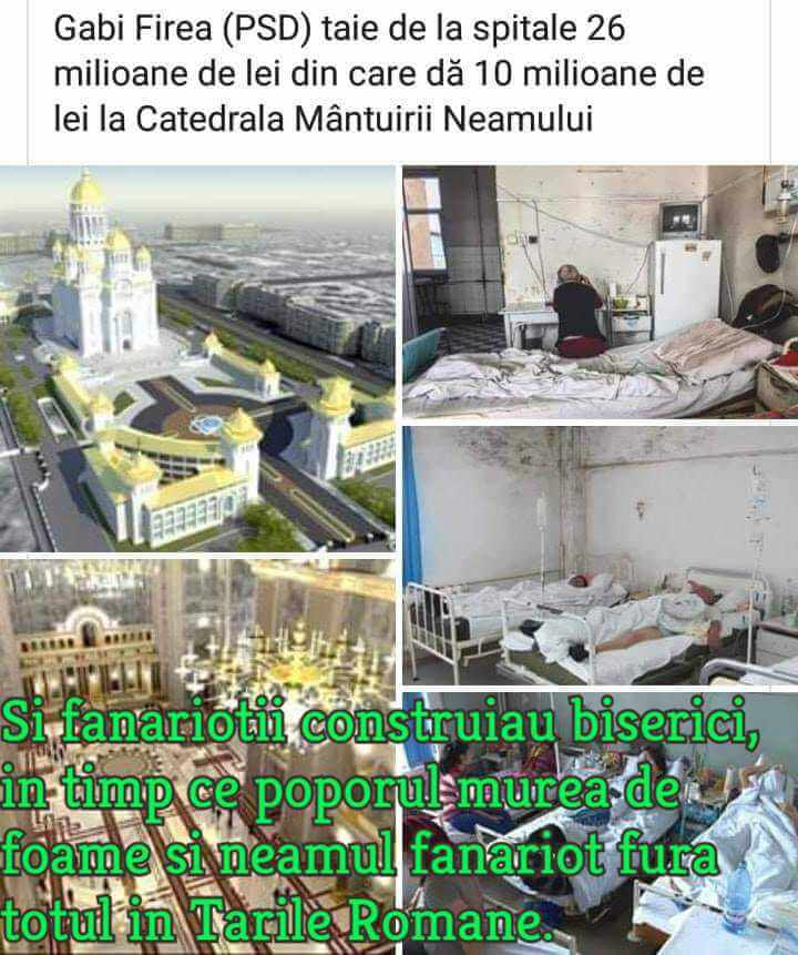 Catedrala fanariotilor