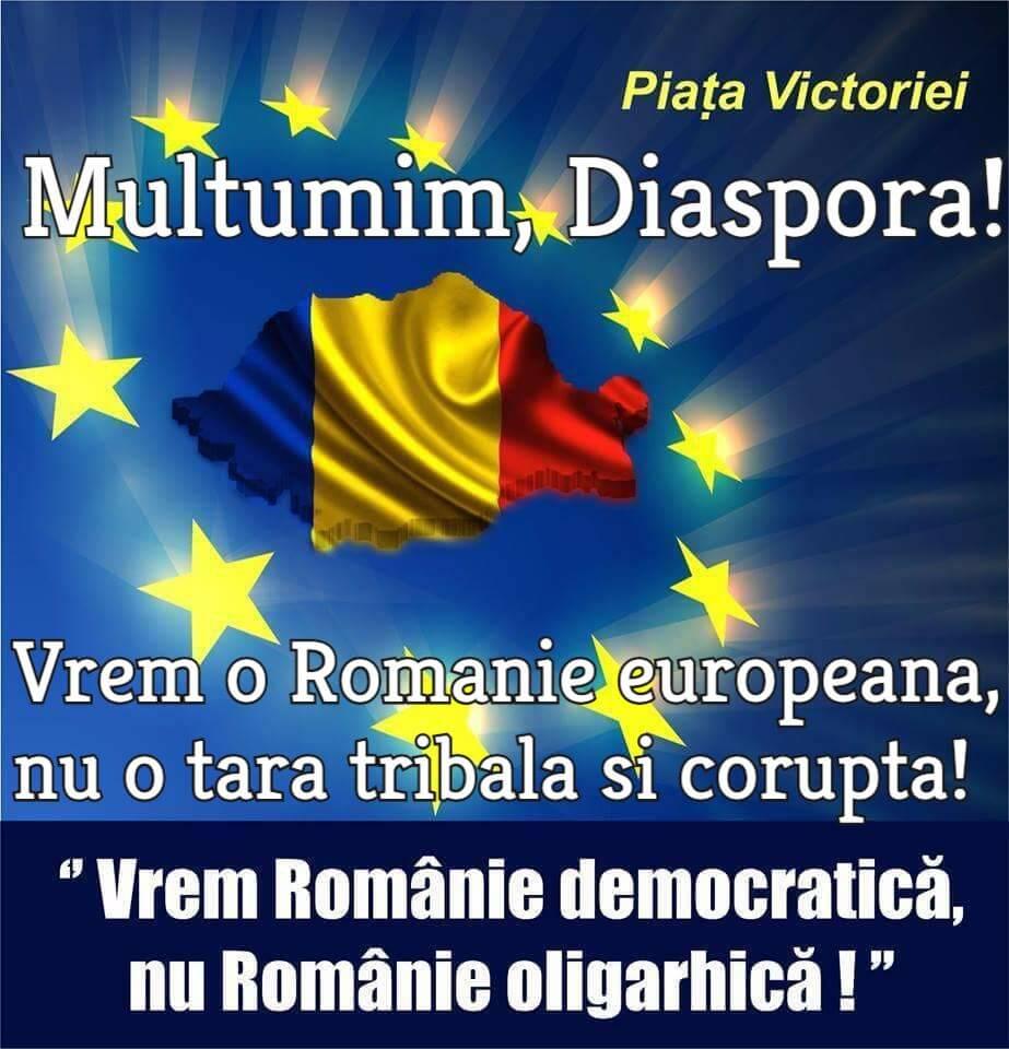 Romania, Diaspora