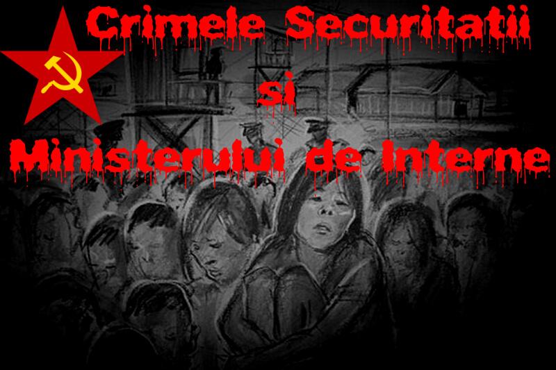 Securitatea comunista