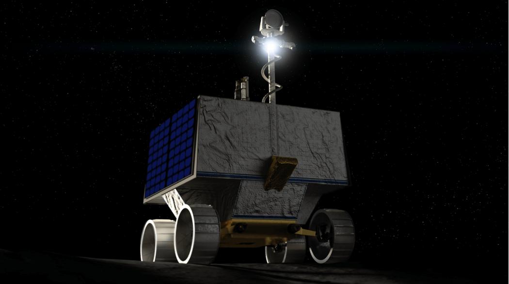 Rover lunar, Viper