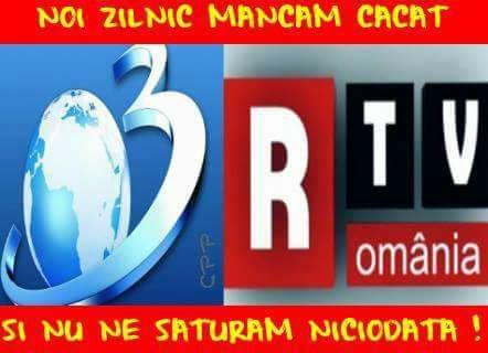 Antena 3, Romania TV