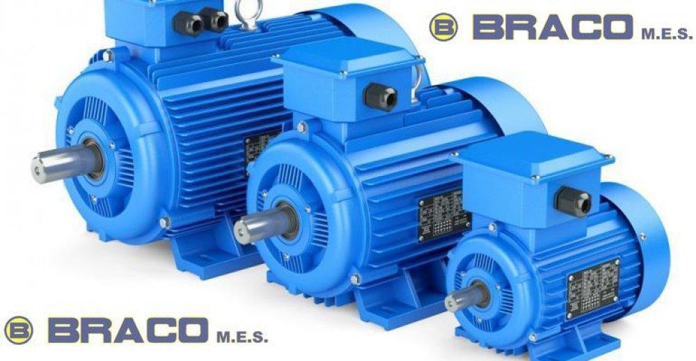 Braco-motoare