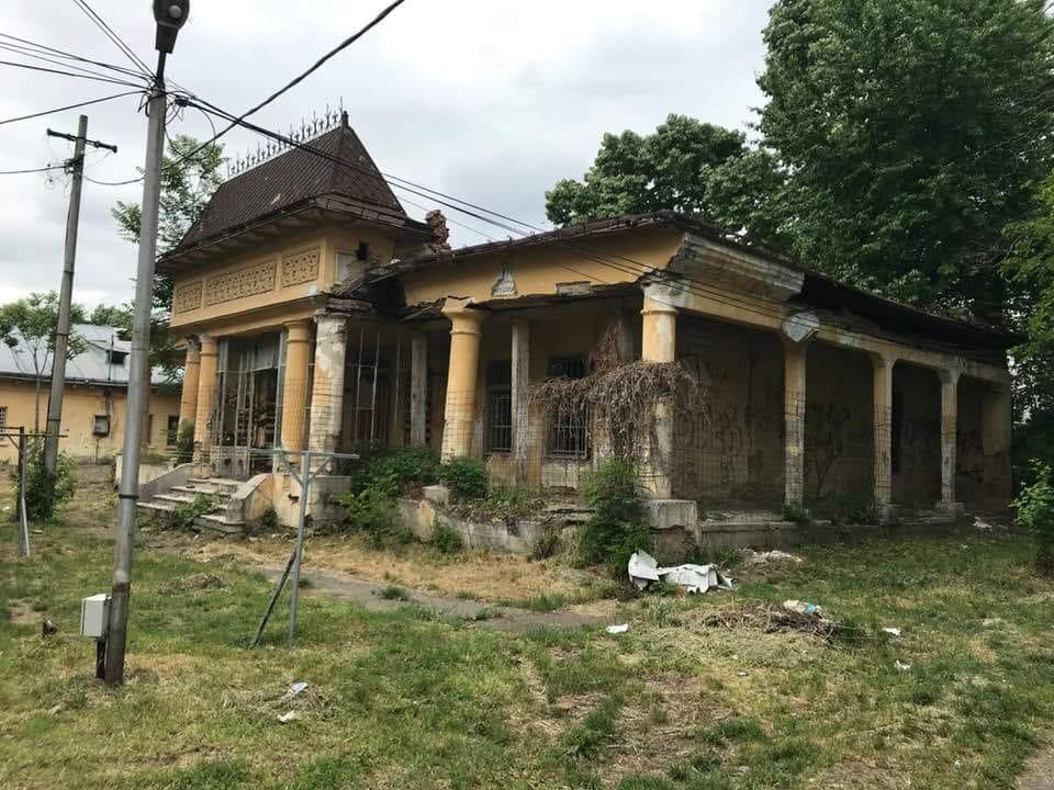 Casa memoriala Vasile Alecsandri