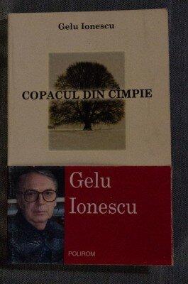 Gelu Ionescu, Copacul din câmpie