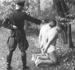 Criminali NKVD