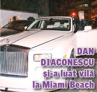 Dan Diaconescu