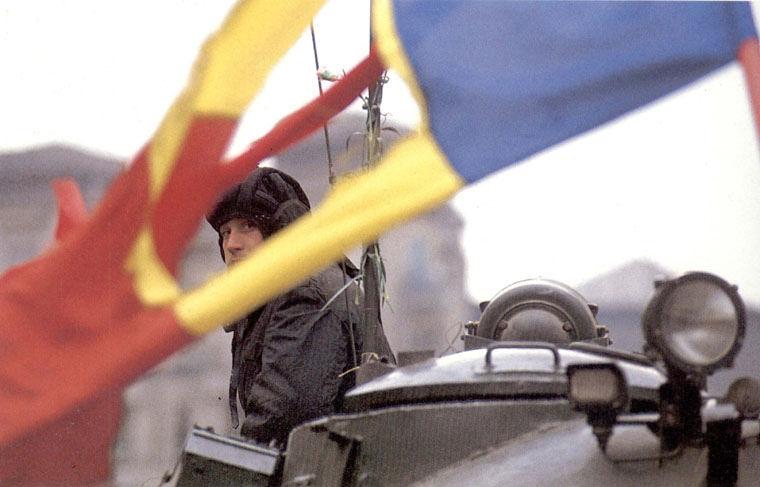 Revolutie, 1989