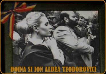 Sotii Doina si Ion Aldea Teodorovici asasinati de KGB
