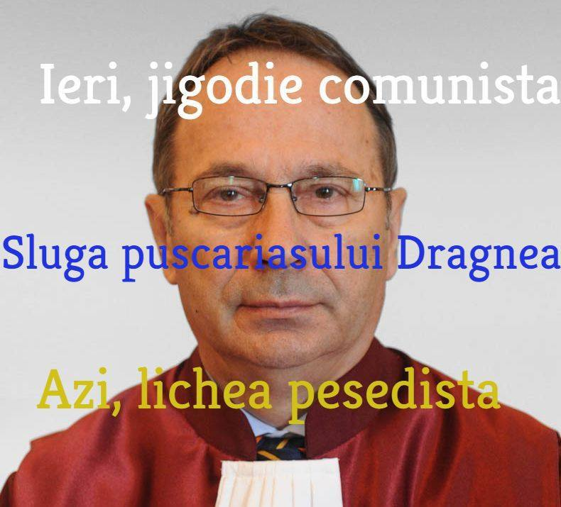 Valer Dorneanu
