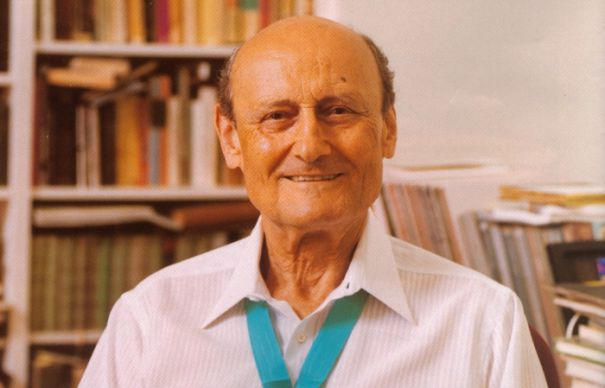 Egon Balas