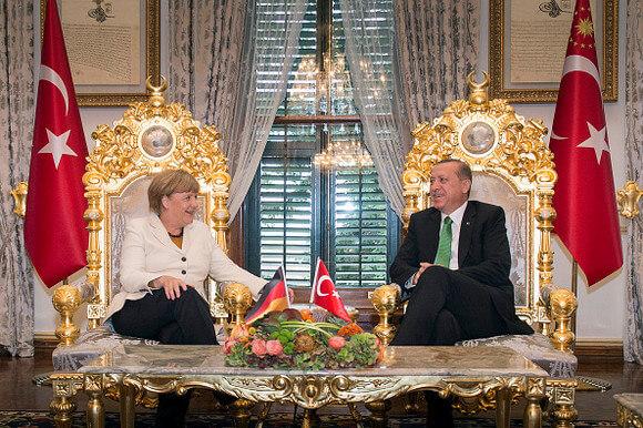 Palat Erdogan