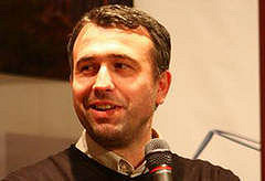 Eugen Istodor