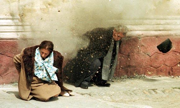 Executia Ceausestilor