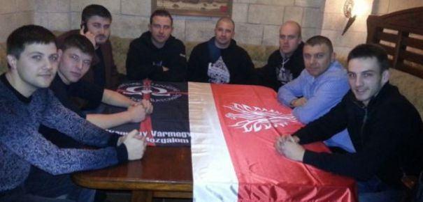 Extremisti unguri