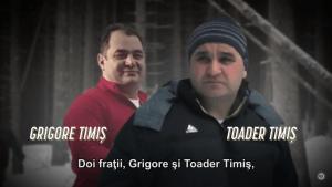 Fratii Timis